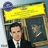 echange, troc Gérard Souzay - Debussy - Mélodies ( Coll. The Originals )