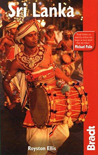 Sri Lanka, 3rd (Bradt Travel Guide)