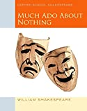 Image of Much Ado About Nothing (2010 edition): Oxford School Shakespeare (Oxford School Shakespeare Series)