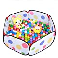 Pop Up Ball Pit Pool 3 Kids (Balls NOT included)