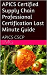 APICS Certified Supply Chain Professi...