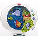 Fisher-Price Ocean Wonders Deep Blue Sea Soother