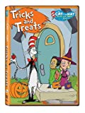 Cat in the Hat: Tricks & Treats [DVD] [Region 1] [US Import] [NTSC]