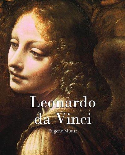 Leonardo Da Vinci (Essential) front-437996