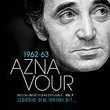 Vol.7 - 1962/63 Discographie Studio Originale