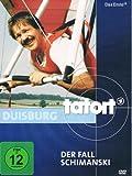 Tatort - Der Fall Schimanski (Duisburg, 1991)