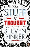 The Stuff of Thought: Language as a Window Into Human Nature (Penguin Press Science) (0141015470) by Pinker, Steven