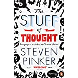 The Stuff of Thought: Language as a Window into Human Natureby Steven Pinker