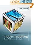 Modern Auditing 3e
