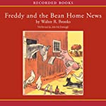 Freddy and the Bean Home News | Walter Brooks