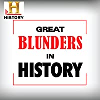 Great Blunders in History: Hitler's Panzer Deployment (       UNABRIDGED) by The History Channel