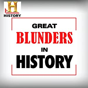 Great Blunders in History: Hitler's Flying Blunders | [The History Channel]