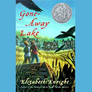Gone-Away Lake | [Elizabeth Enright]