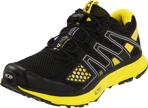 Salomon XR Mission Trail Running Shoes - 8
