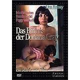 Doriana Gray [German import, region free PAL DVD] ~ Lina Romay