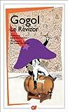 echange, troc Nicolas Gogol, Claude de Grève - Le Révizor
