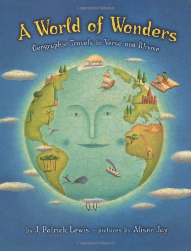 A-World-of-Wonders-Geographic-Travels-in-Verse-and-Rhyme