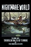 Nightmare World: 13 Tales Of Terror Volume 1