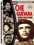 Paths To Revolution: Che Guevara  (Dvd)