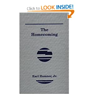 The Homecoming - Earl Hamner