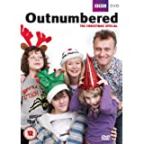 Outnumbered - 2009 Christmas Special [DVD]by Hugh Dennis