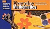 Everyday Mathematics: Pre-K: Teacher's Guide to Activities (0075844184) by Bell, Max