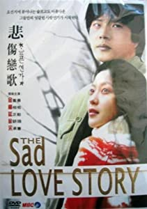 THE SAD LOVE STORY KOREAN DRAMA w/ENGLISH SUBTITLES