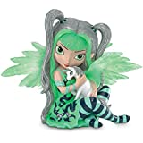 Jasmine Becket-Griffith Fairy And Unicorn Figurine: Mystic Hope by The Hamilton Collection