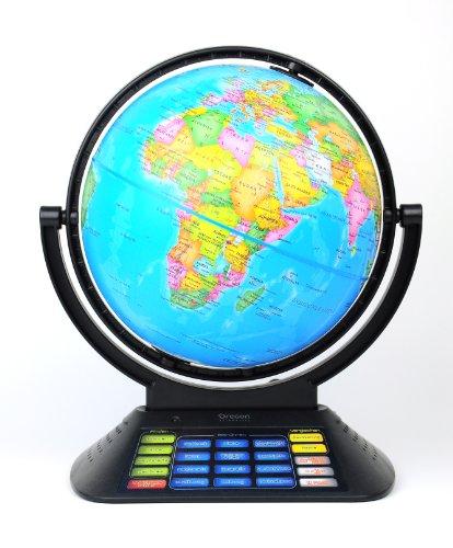 Oregon Scientific SG01-18 - Smart Globe N Learn