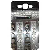 Antique Cash Register Back Cover Case for Samsung Galaxy S3 / SIII / I9300