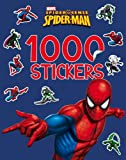 Marvel Spider-Man Spider-Sense : 1000 stickers