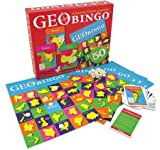 5131rT1ellL. SL160  GeoToys World GeoBingo Game