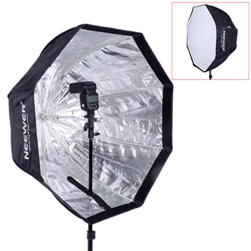 Neewer-3280cm-Octagonal-Speedlite-Studio-Flash-Speedlight-Umbrella-Softbox-with-Carrying-Bag-for-Portrait-or-Product-Photography