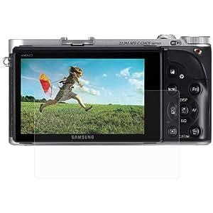 Ostriva Anti-Glare (Matte Finish) Screen Protector for Samsung Smart Camera NX300