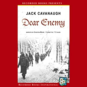 Dear Enemy | [Jack Cavanaugh]
