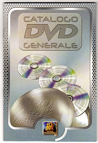 catalogo-dvd-generale-20th-century-fox-film-serie-tv-cofanetti-cinema-italiano-americano