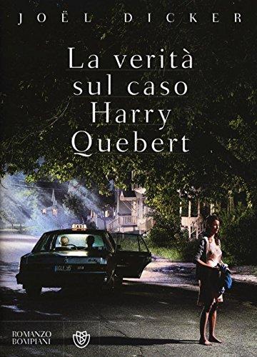 La verità sul caso Harry Quebert. Ediz. speciale
