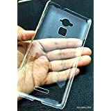 Coolpad Note 3/coolpad Note 3 Plus Hard Cover CellwallPRO Crystal Clear Semi Flexible Hard High Quality Hard Back...