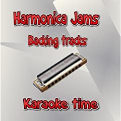 Harmonica Jams (Backing Tracks)