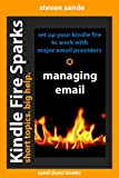 Kindle Fire Sparks: Managing Email TOP KAUF