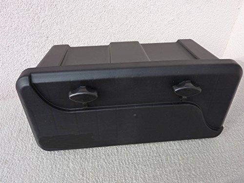 Daken-BLACKIT-2-Werkzeugkasten-Staubox-Anhngerbox-fr-Pkw-Anhnger-Pritsche