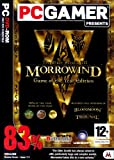 The Elder Scrolls III: Morrowind - Game of the Year Edition (PC DVD)
