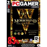 The Elder Scrolls III: Morrowind - Game of the Year Edition (PC DVD)by Mastertronic Ltd