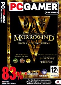 Morrowind Game Of The Year Edition Pc Free