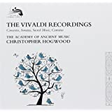 The Vivaldi Recordings