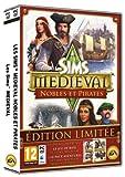 echange, troc Les Sims medieval + Les Sims medieval : Pirates et Nobles - édition limitée