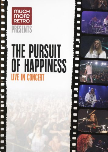 Amazon Com The Pursuit Of Happiness Live In Concert