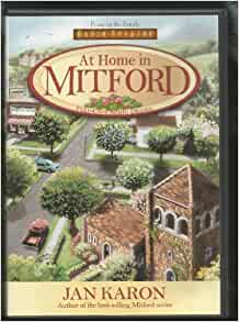 an analysis of jan karons novel at home in mitford At home in mitford summary & study guide includes detailed chapter summaries and analysis, quotes, character descriptions, themes, and more at home in mitford by jan karon, is a delightful novel that details the life of father tim, the rector of lord's chapel in mitford, north carolina father tim questions his calling.