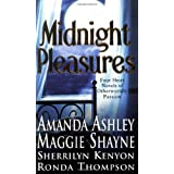 "Midnight Pleasuresvon ""Amanda Ashley"""