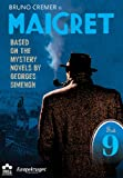 Maigret: Set 9 (Version française) [Import]